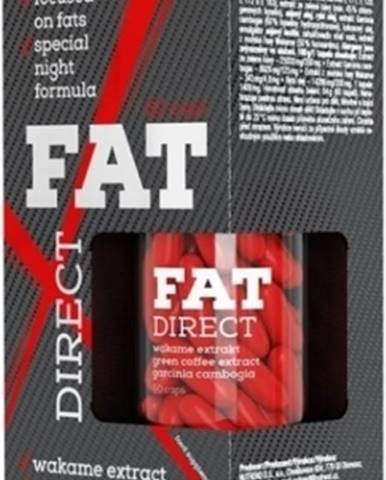 Nutrend Fat Direct 60 kapsúl