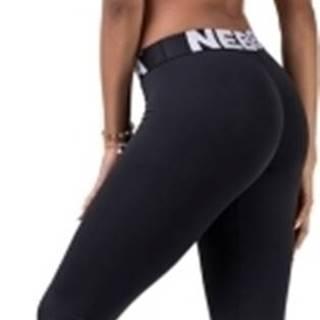Nebbia Squad Hero Scrunch Butt legíny 528 čierne variant: L