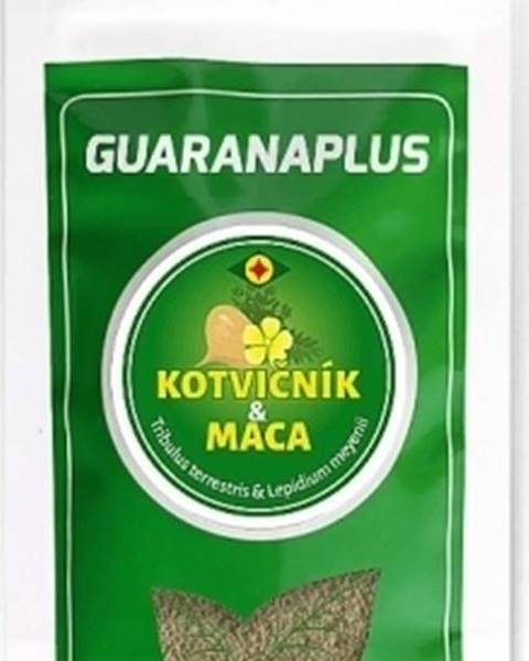 GuaranaPlus Guaranaplus Mix 50/50 guarana + Maca 100 g
