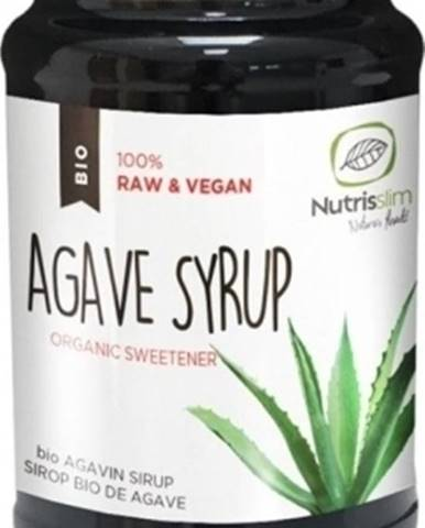 Nutrisslim BIO Agave Sirup 370 ml