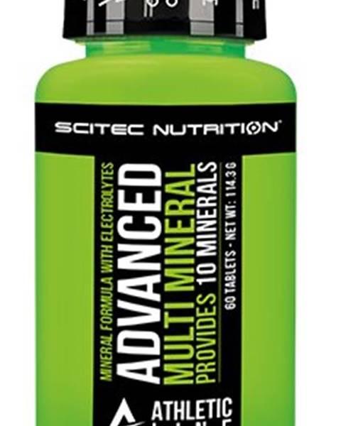 Scitec Nutrition Advanced Multimineral Athletic Line - Scitec Nutrition 60 tbl.