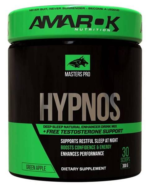Amarok Nutrition Masters Pro Hypnos - Amarok Nutrition 300 g Green Apple