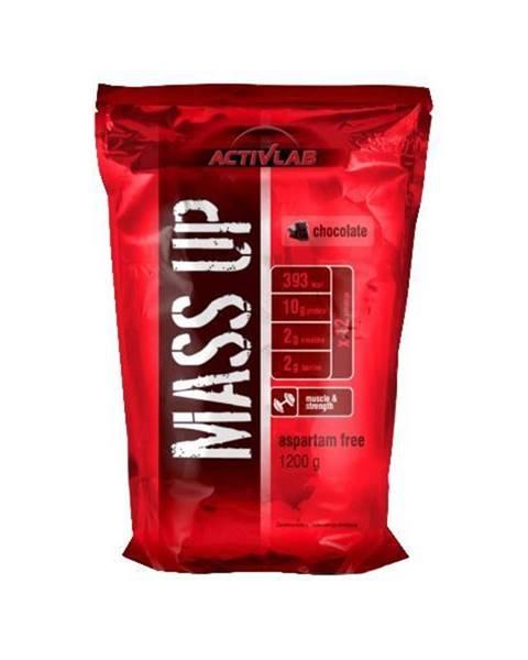 ActivLab Activlab Mass Up 1200 g vanilka