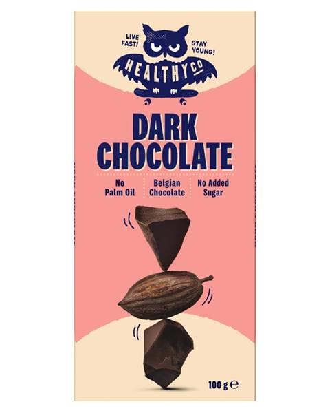 HealthyCo HealthyCo Chocolate 100 g mliečna čokoláda