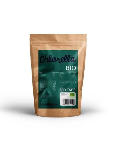 GymBeam GymBeam Bio Chlorella 500 mg 500 tab