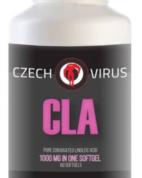 Czech Virus Czech Virus CLA 60 kapsúl
