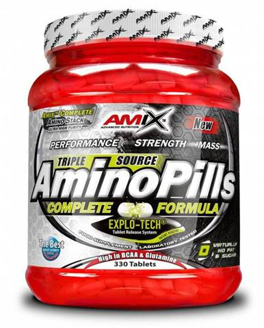 Amix Amino Pills 660 tabliet