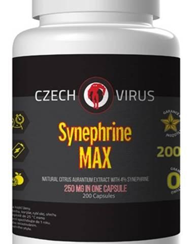 Czech Virus Synephrine Max 200 kapsúl