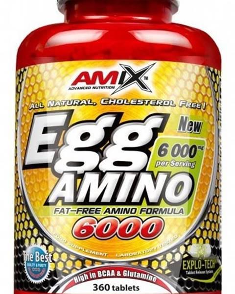 Amix Nutrition Amix Egg Amino 6000 360 tabliet