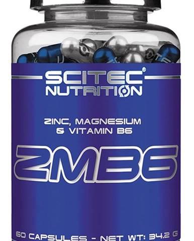 Scitec ZMB6 60 kapsúl