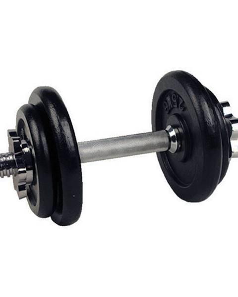Insportline Nakladacia činka inSPORTline  5-10 kg