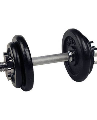 Nakladacia činka inSPORTline  5-10 kg