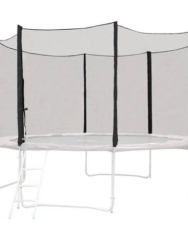 Ochranná sieť na trampolínu Spartan 244 cm