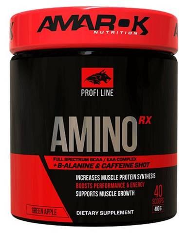 Profi Line AminoRX - Amarok Nutrition 400 g Lemon Lime