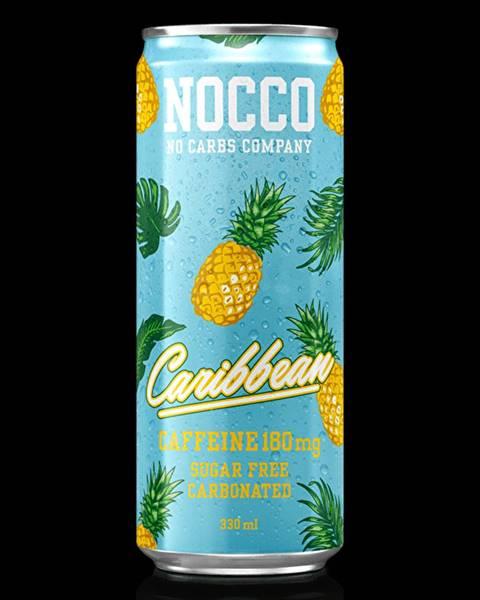 NOCCO NOCCO BCAA 330 ml caribbean