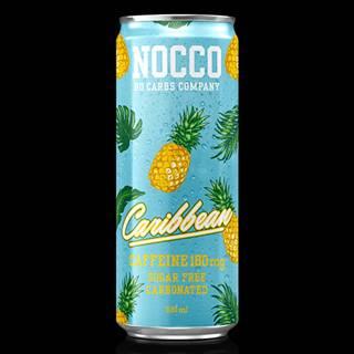 NOCCO BCAA 330 ml caribbean