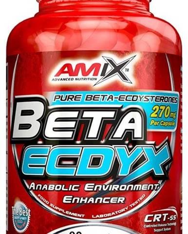 Amix Beta Ecdyx Pure 90 kapsúl