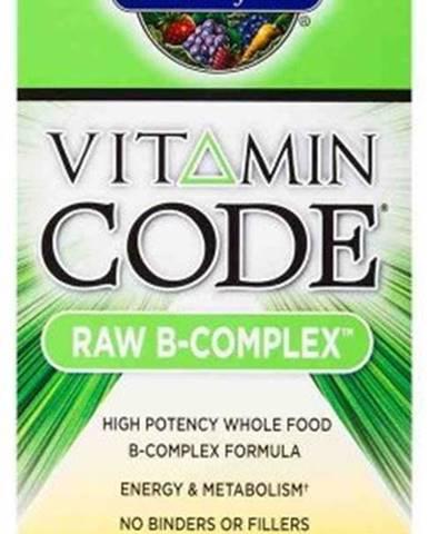 Garden Of Life Vitamín B Komplex - Raw 120 kapsúl