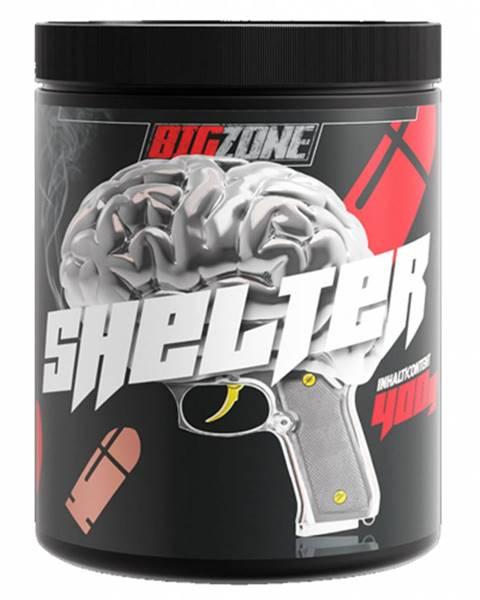 Big Zone Big Zone Shelter 400 g variant: červené plody