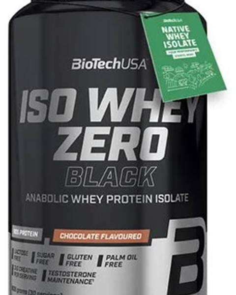 Biotech USA BioTech USA BioTech ISO Whey Zero Black 908 g variant: čokoláda