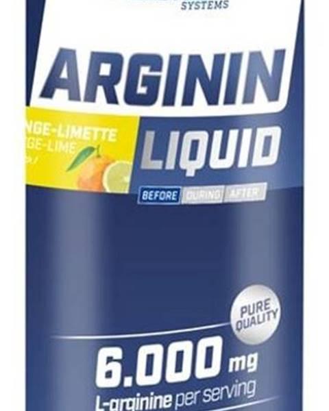 EnergyBody EnergyBody L-Arginine Liquid 1000 ml variant: limetka - pomaranč
