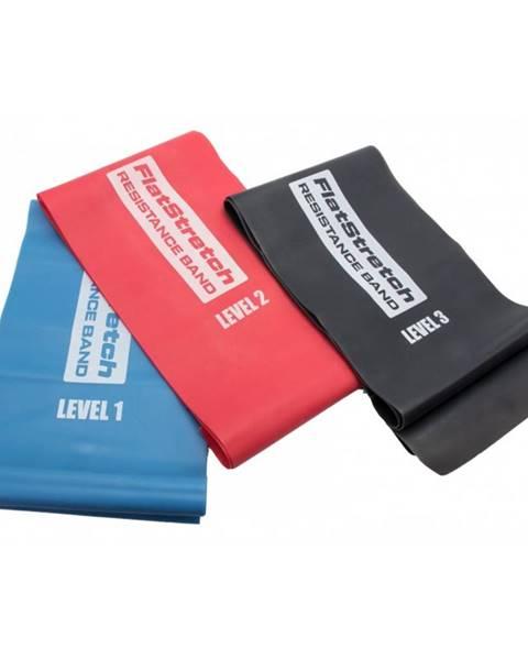 Power System Power System Posilňovacia guma Flat Strech Band Level 1