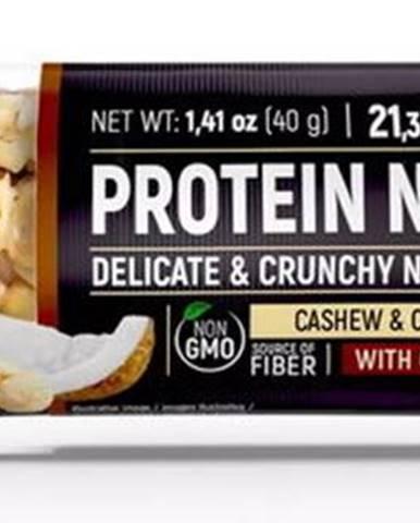 Amix Nutrition Amix Protein Nuts Bar 40 g variant: kešu - kokos