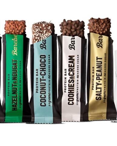 Barebells Protein Bar 55 g variant: biela čokoláda - mandle