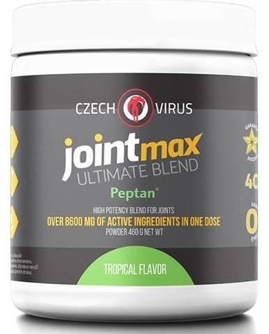 Czech Virus Joint Max Ultimate Blend 460 g variant: tropické ovocie