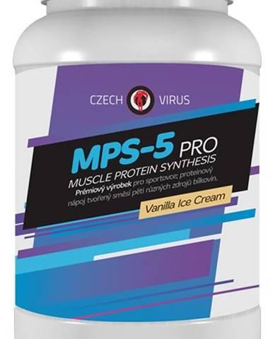 Czech Virus MPS-5 PRO 1000 g variant: čokoláda - pralinka