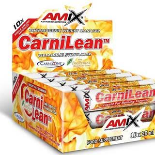 Amix Nutrition Amix CarniLean 25 ml variant: limetka