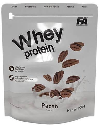 Fitness Authority Whey Protein 908 g variant: čokoláda