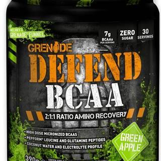 Grenade Defend BCAA 390 g variant: jahoda - mango