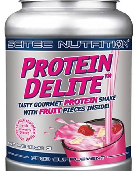 Scitec Nutrition Scitec Nutrition Scitec Protein Delite 1000 g variant: alpské mlieko - čokoláda