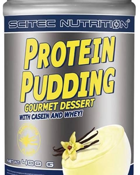 Scitec Nutrition Scitec Nutrition Scitec Protein Pudding 400 g variant: dvojitá čokoláda