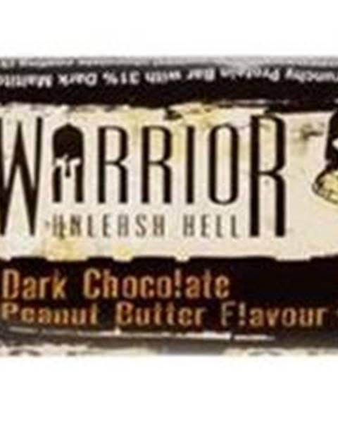 Warrior Warrior Crunch Bar 64 g variant: čokoláda - kokos
