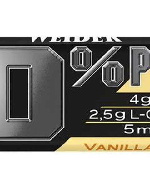 Weider Weider 60% Protein Bar 45 g variant: slaný karamel