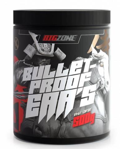 Big Zone Bulletproof EAA&