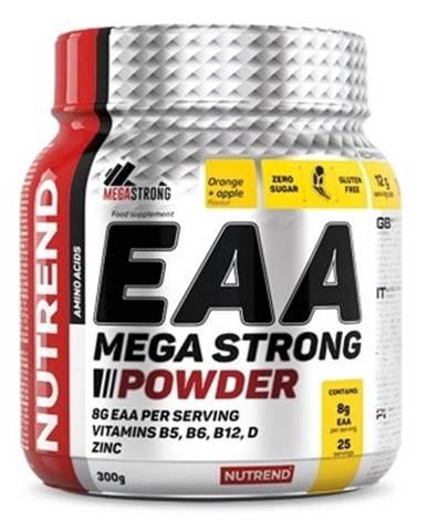Nutrend EAA Mega Strong Powder 300 g variant: ananás - hruška