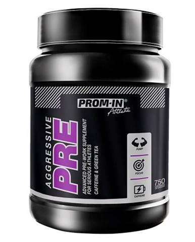 Prom-IN Progressive Pre 750 g variant: ovocný punč
