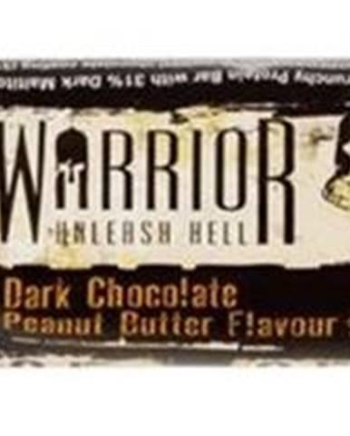 Warrior Crunch Bar 64 g variant: čokoláda - kokos