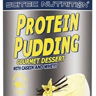 Scitec Nutrition Scitec Protein Pudding 400 g variant: dvojitá čokoláda