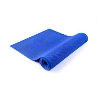 Spokey Lightmat II Podložka na cvičenie 6 mm variant: modrá