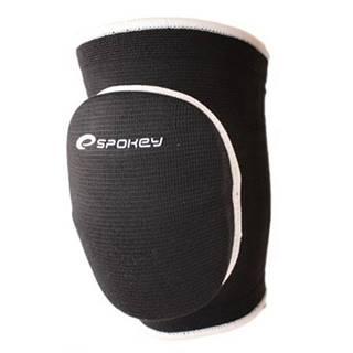 Spokey Mellow Chrániče na volejbal čierne variant: XL
