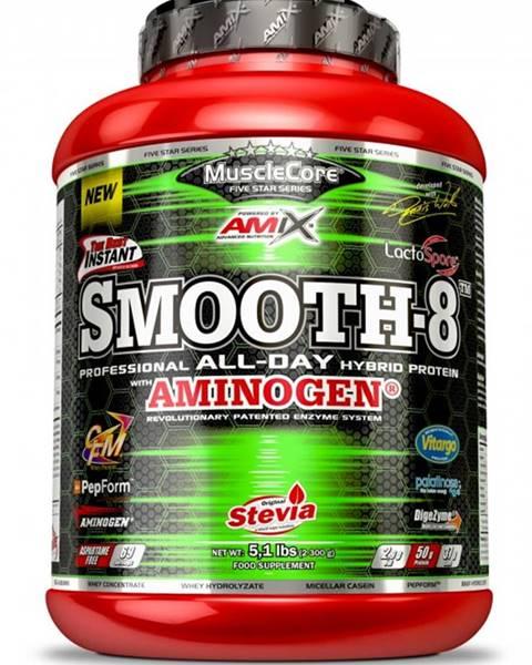 Amix Nutrition Amix Nutrition Amix Smooth-8 2300 g variant: čokoláda