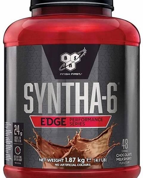 BSN BSN Syntha 6 Edge 1780 g variant: čokoláda - arašidové maslo