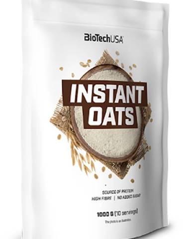 BioTech USA BioTech Instant Oats 1000 g variant: bez príchuti