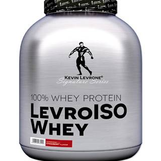 Kevin Levrone Levro ISO Whey 2000 g variant: snickers