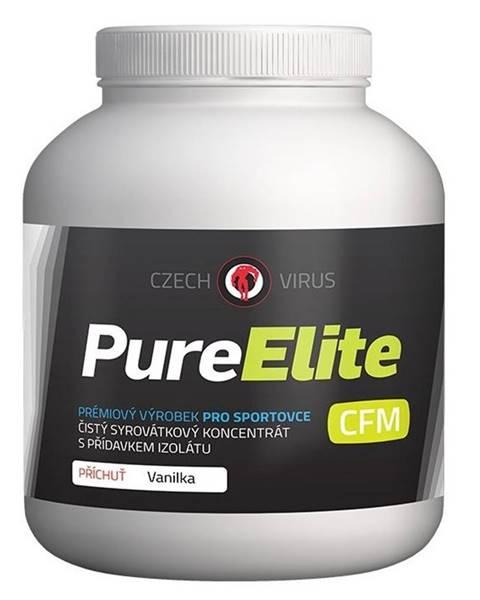 Czech Virus Czech Virus Pure Elite CFM 2250 g variant: čokoláda