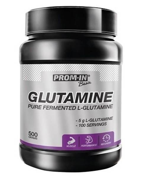 Prom-IN Glutamine - Prom-IN 500 g Neutral